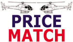 Whitetracks Helicopters - Helicopter Price Match